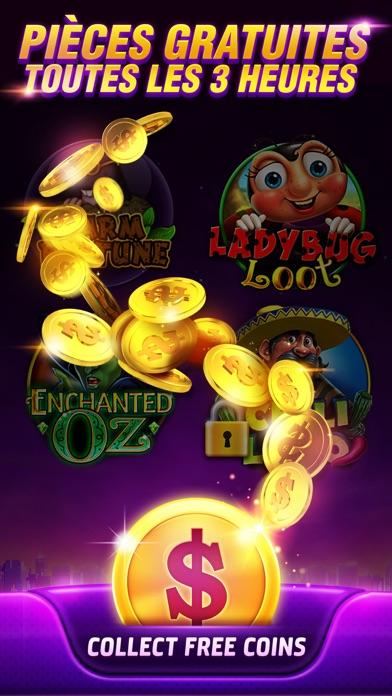 download Slotomania Casinos - Slots 777 apps 0