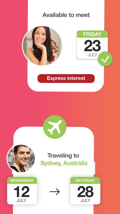 RedHotPie - Casual Dating App screenshot-4