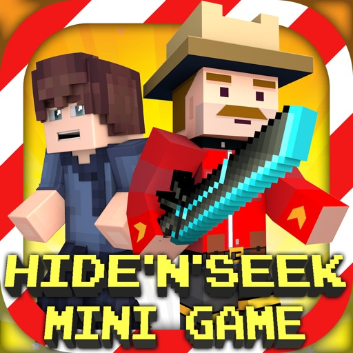 Hide N Seek : Mini Games