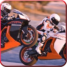 Stunt Bike Racing Championship
