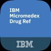 IBM Micromedex Drug Ref