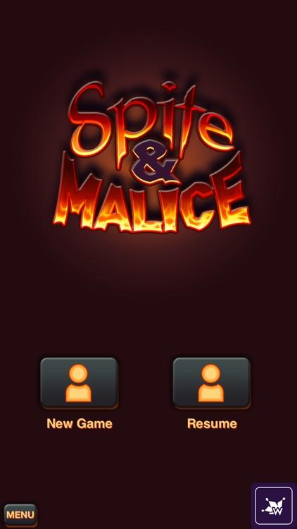 Spite & Malice screenshot-4