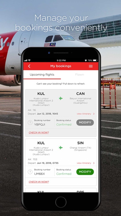 AirAsia screenshot-2