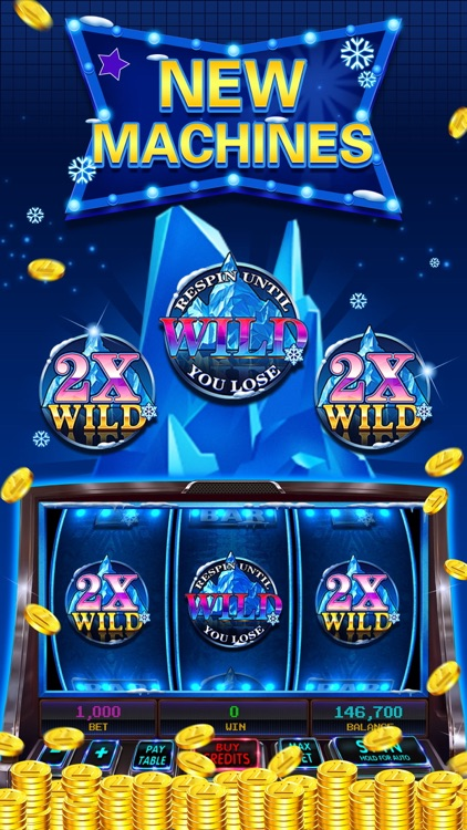 ReelFun Slots: Vegas Casino screenshot-4