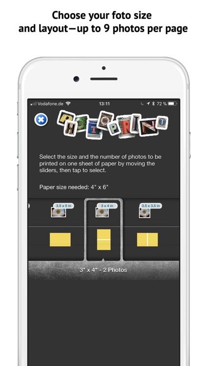 PhotoPrint Pro screenshot-0