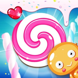 Candy Balls Blast