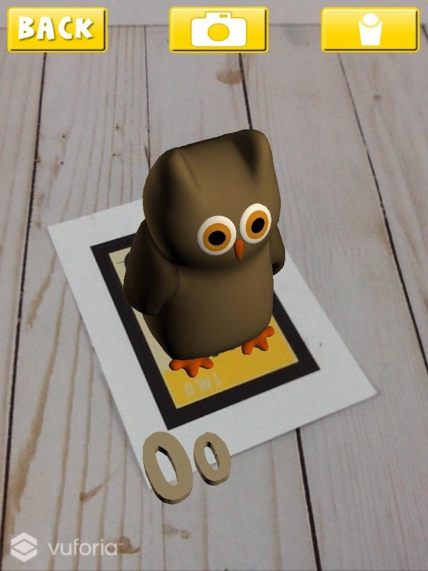 AR Flashcards-Animal Alphabet - Online Game Hack and Cheat