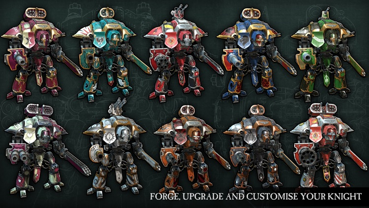Warhammer 40,000: Freeblade screenshot-4