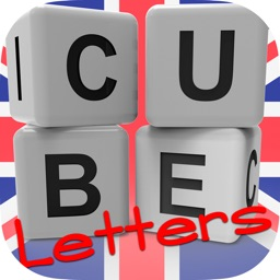Cubeletters
