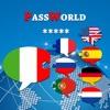 PassWorld - Italiano / Inglese