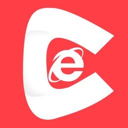 极速浏览器-极速安全
