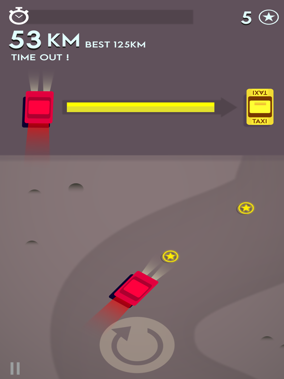 One Tap Racing screenshot 8