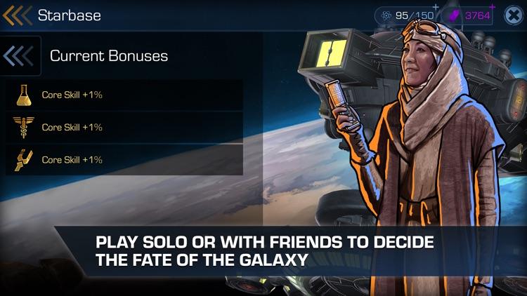 Star Trek Timelines screenshot-4
