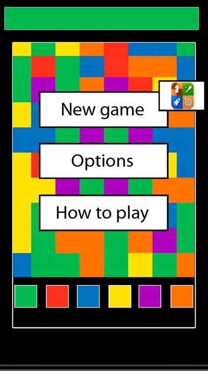 Pixelated - Pixel Color Puzzle