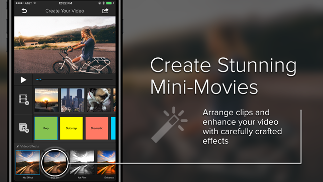 Clipper - Instant Video Editor on the App Store