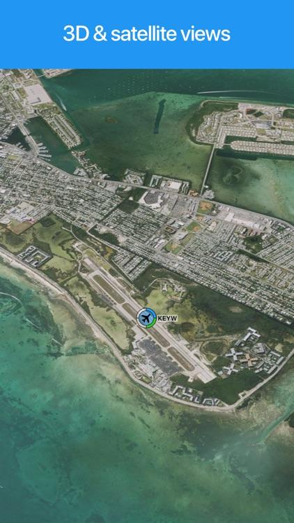 RunwayMap - #1 Pilot Community screenshot-3