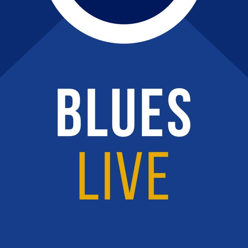 Blues Live Unofficial.
