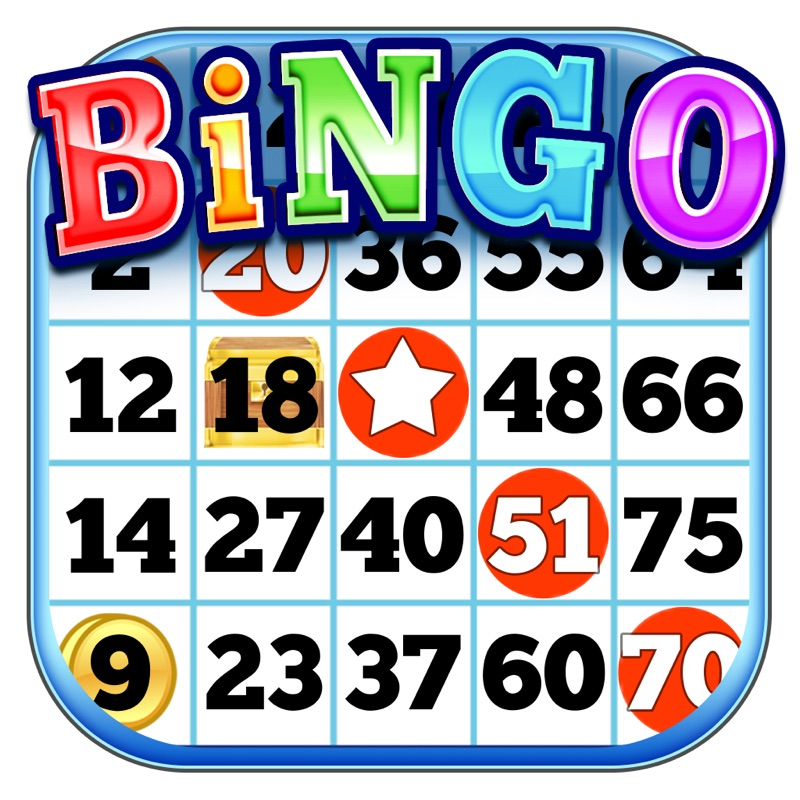 Bingo Heaven! Hack Tool