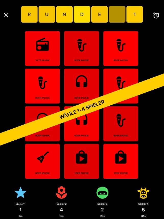 Deutsche Hits Musik-Quiz on the App Store
