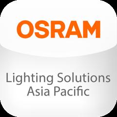 OSRAM Lighting Solutions APAC
