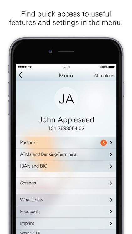 norisbank App screenshot-4