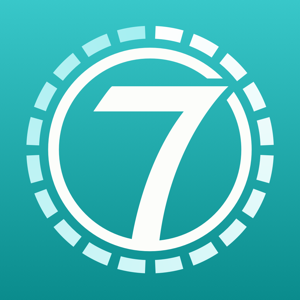 Seven - 7 Minute Workout ios app