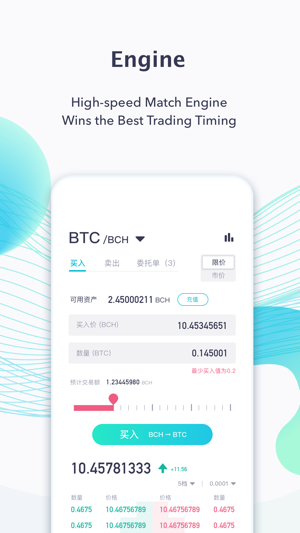 CoinEx Trade-driven Mining and 80% of fees to holders for