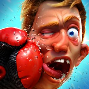 Boxing Star Games app