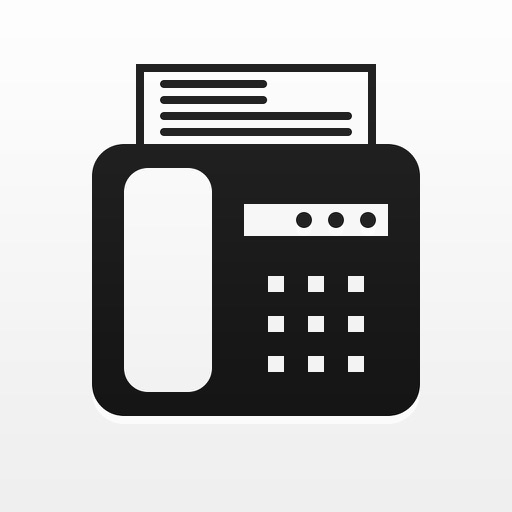 Fax from iPhone - Send Fax App app for iphone