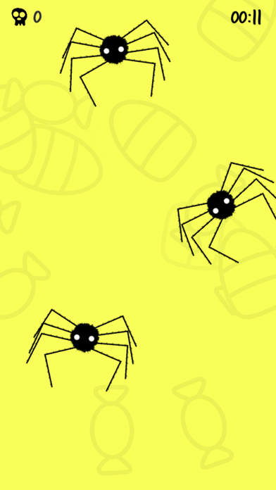 Bouncy Spider screenshot three