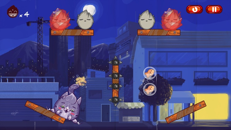Fluff Eaters screenshot-1