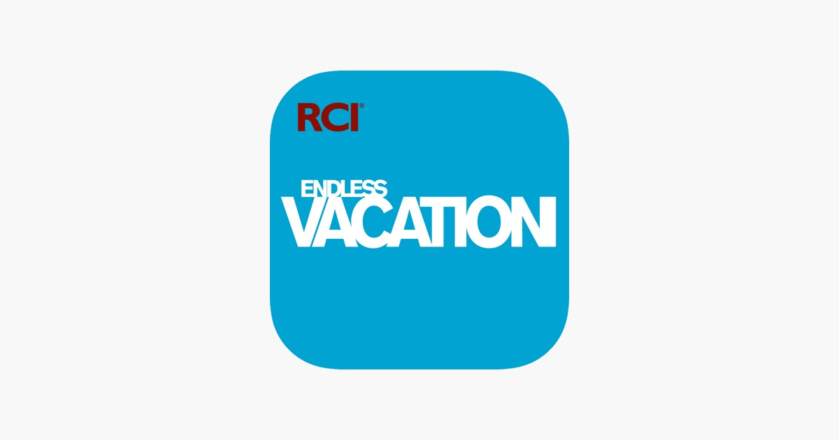 Endless Vacation On The App Store