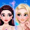 上昇美容少女 - 夢の女の子スーパースター - iPhoneアプリ