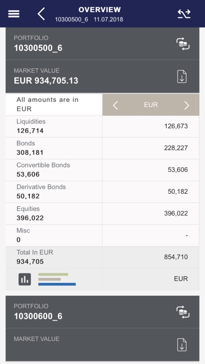 BENDURA Mobile Banking screenshot-2