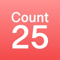 Codes for Count25 - Count to 25 Hack