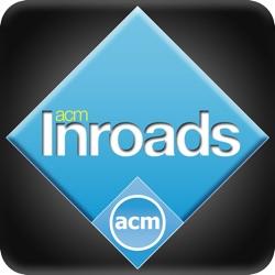 ACM Inroads Magazine