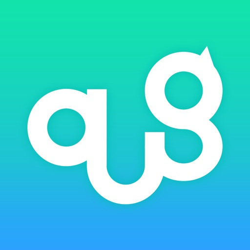 aug! - こころを動かす拡張コミュニケーションARアプリ