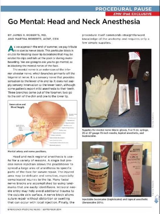 Emergency Medicine News screenshot-4
