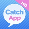 CatchApp for iPad
