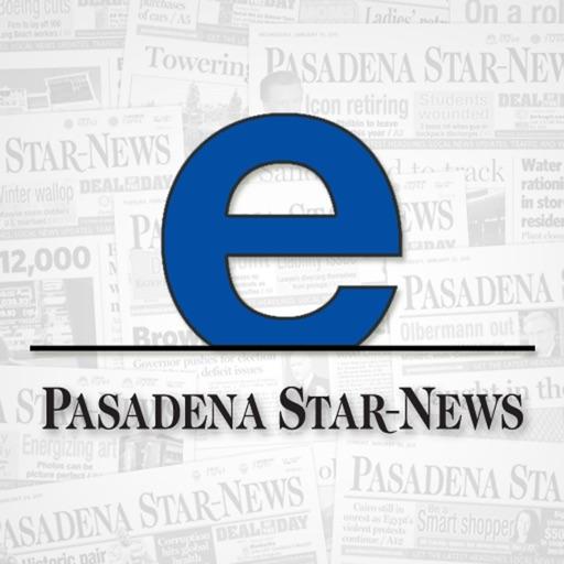 Pasadena Star News for iPad iOS App