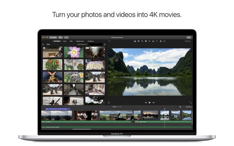 iMovie 10 1 10 Free Download | Mac Torrent Download