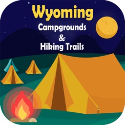 Wyoming Campgrounds & Trails