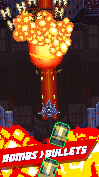 Blast Rush screenshot-1