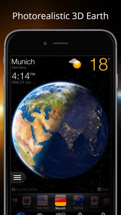 Weather Now App