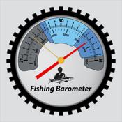 Fishing Barometer app review