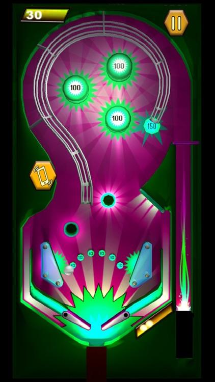 Rock Pinball Star Mania HD Pro