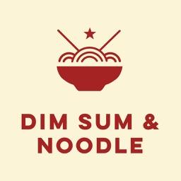 Dim Sum Noodle House