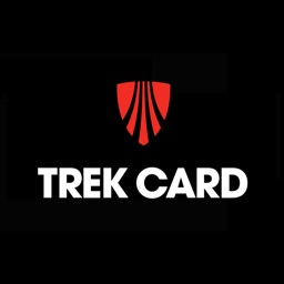 Trek Card App