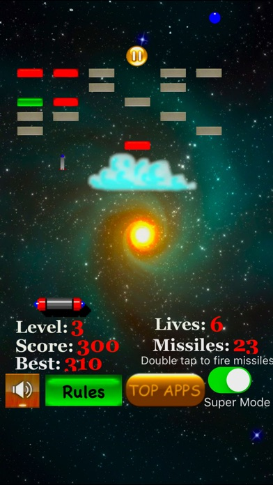 Bricks Arkanoid : Premium. screenshot 4