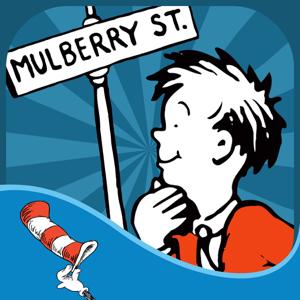 Mulberry Street - Read & Play app